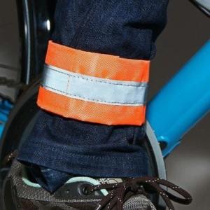 Hosenband Orange