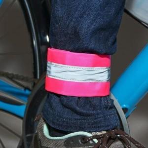Hosenband Pink