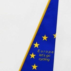 Motto Wimpel Europa