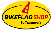 Bikeflags by Traumvelo